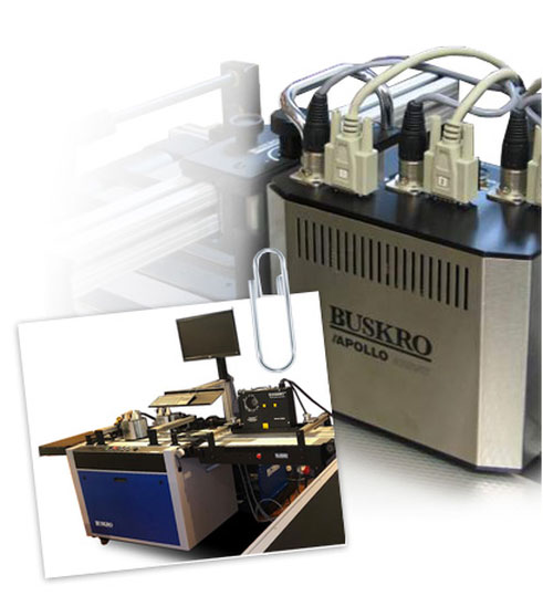 Buskro Apollo Ink Jet System
